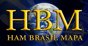 HAM BRASIL MAPA